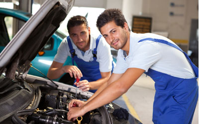 trustworthy-mechanic